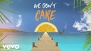 Sigala The Vamps We Don't Care Lyric Video