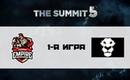 Empire vs Ad Finem 1 bo3 The Summit 5, 25.05.16