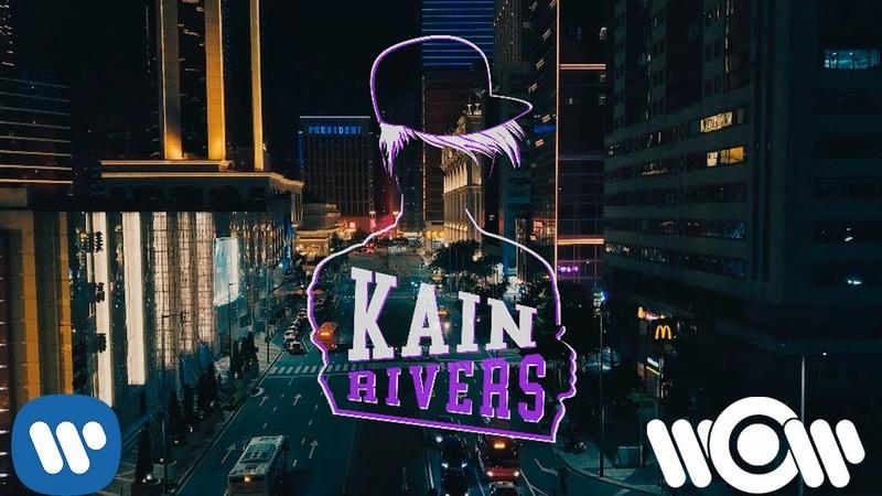 Kain Rivers - Ей со мной круто (Prod. Teeejay) - официальный тизер macj.ru