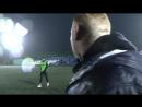Воркута Ночная смена по футболу