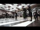 Студия национального танца Эпос