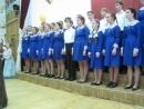 19 мая 2018 хор Кантилена (ч12)