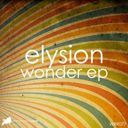 Elysion альбом Wonder EP