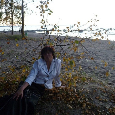 Ольга Харечко
