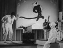 Cab Calloway Dances And Swings
