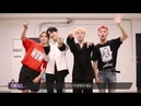 MESSAGES   19.06.18   A.C.E @ [People Gate] A.C.E - 溫 (Warm-On) Stage Promotion Video