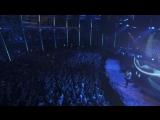 Calvin Harris - John Newman-iTunes Festival