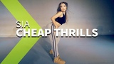 Sia - Cheap Thrills ft. Sean Paul ISOL Choreography.