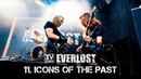Everlost «XV Years Live in Moscow» - 11. Icons Of The Past