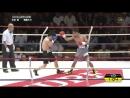 Jun Ishimoto vs. Daisuke Sudo (Dynamic Glove - Iwasa vs. Doheny)
