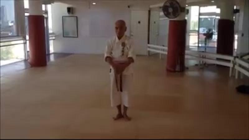 Kanchin Uechi Ryu Seito Kai Kan