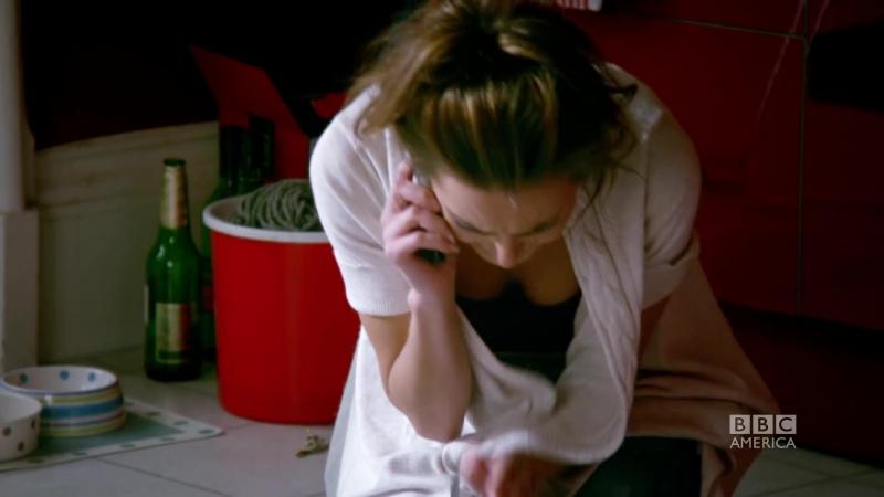 2011 › трейлер 1х02 сериала «Бедлам»