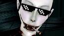 Прохождение Eyes The Horror Game 5 метров Банши делает кусь