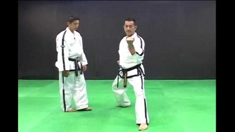 Chon-Ji tul - Taekwon-do ITF