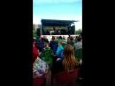 Концерт на яблоневом саду