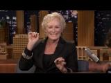 Glenn Close Was Mistaken for Cloris Leachman in an Awkward Fan Run-In