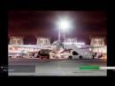 Москва (Шереметьево) - Питер (Пулково) Boeing 737-800