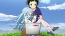 Denpa Onna to Seishun Otoko AMV ♫ Blue Morning