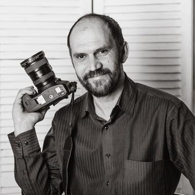 Андрей Зарецкий