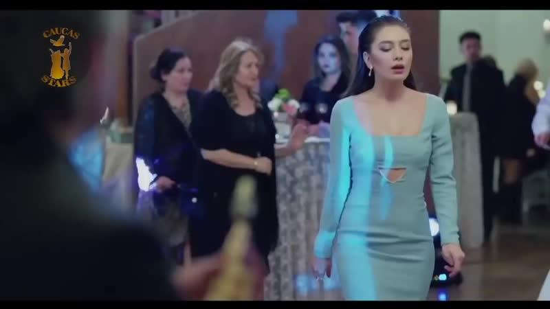 Клип ПОТОМУ ЧТО Я ВЛЮБЛЕН. Шамиль Кашешов
