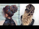 10 Awesome Hairstyles For Girls With Long Hair ❤️ BYAB hairstyle