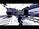 FRAGSHOW 22 movie by kusok 17 legenda olda жива xD css v34