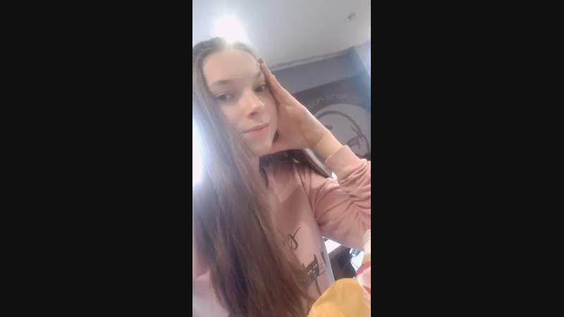 Марина Гудкова - Live