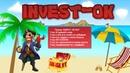 Invest ok Полный обзор Игра без вложений