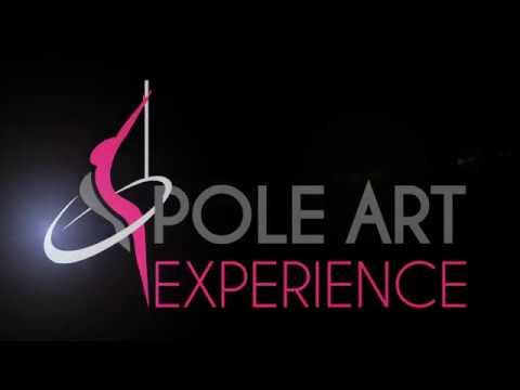 Anastasia Evstegneeva-POLE ART EXPERIENCE 2018