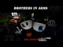 Brothers In Arms [Cuphead-SFM] Song Animation!