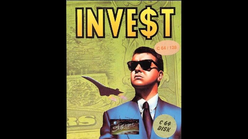 Old School {Commodore 64} Inve$t ! FULL OST SOUNDTRACK