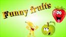 Английский для детей. Фрукты. English for children. Fruits. Слова по темі: Фрукти