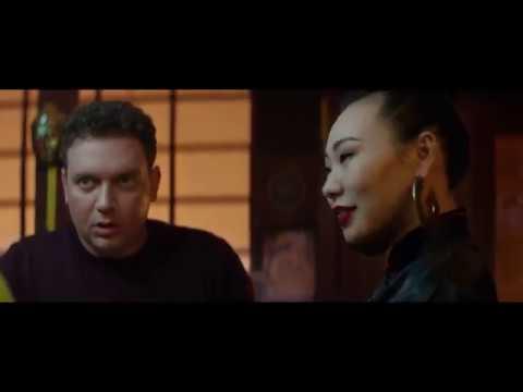 Ян Гэ - Бьет бит (OST На край света, chinese version)