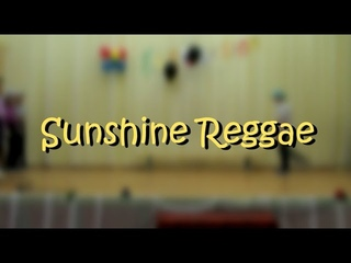 EUROVISION 2019 _ Sunshine Reggae (Bob Marley) _ cover by boys and girls from Pizhemskaya school