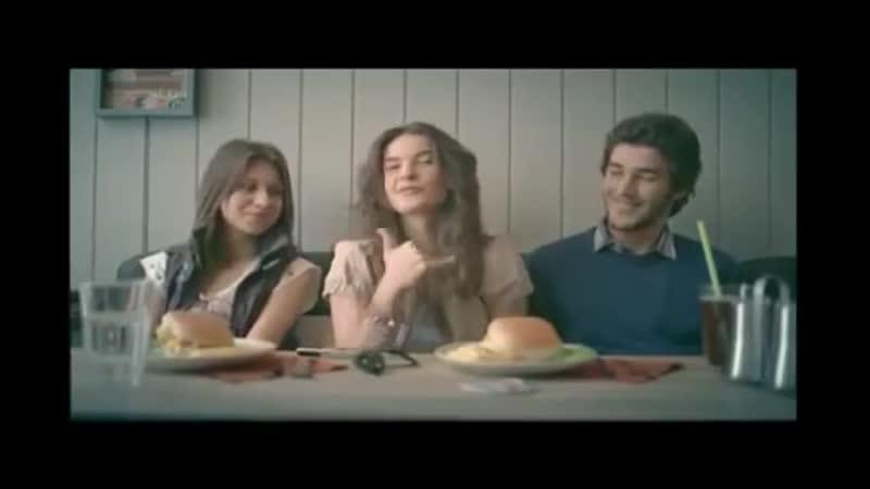 Yusuf Çim Avea Harbi Tarife Reklamı (2010) Юсуф Чим