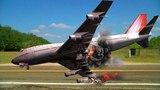 Shocking Aircraft Take Off Failures