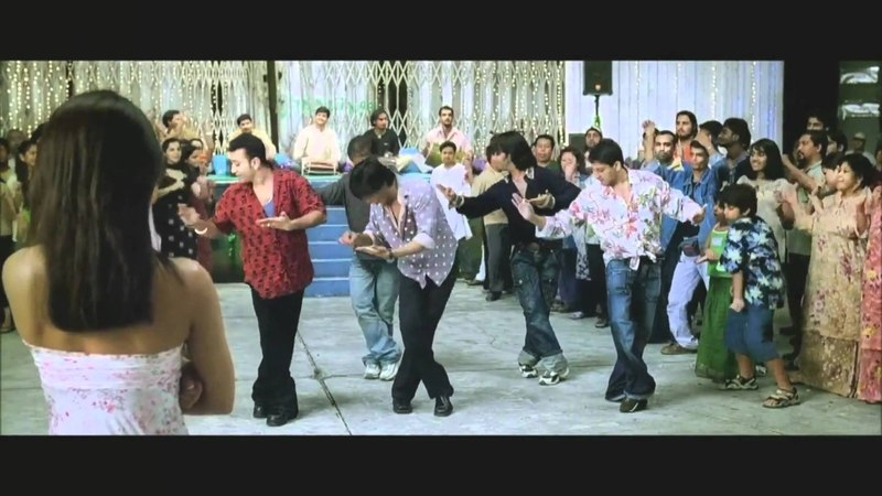 Khaike Paan Bana - Don 2006 1080p