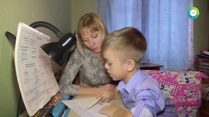 Нужна помощь: Илюша из Кемеровской области мечтает вырасти.