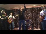Paper Town - Улыбайся (IOWA Cover Live)