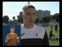 Драбівський футбольний клуб Альтаїр готується до кубку області