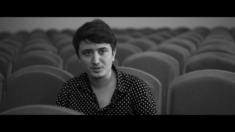 К. Симонов «Жди меня, и я вернусь» читает Акин Гур