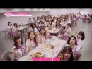 180703 Yuehua Girls - Behind @ Produce 48