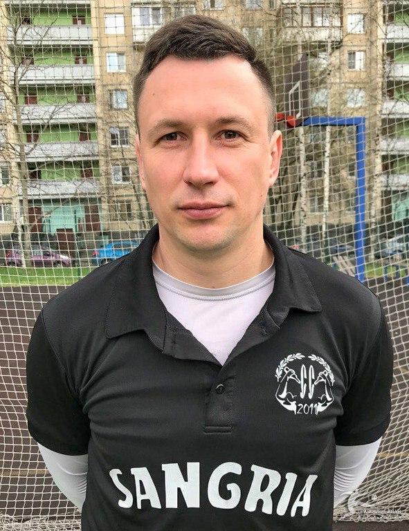 Казаков  Игорь