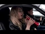 Блютуз Караоке Микрофон с подключением в машину с мощной 15 ватной колонкой iSolo ANM-300 (обзор)