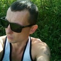 Анкета Алексей Александров