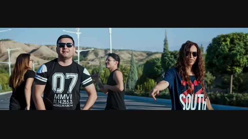 Gözel Annamuhammedowa ft. A.Robi - Charp Charp (bizowaz.com)