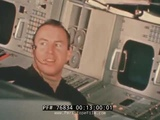 Gemini 8. This is Houston Flight (1965)