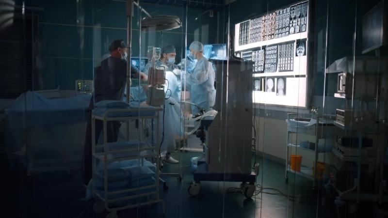 Склифосовский 6 сезон 5 серия Марина и хирург