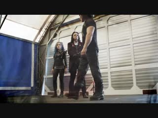 Kane Roberts feat. Alice Cooper and Alissa White-Gluz - Beginning Of The End