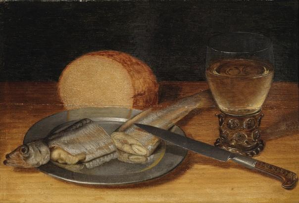 Георг Флегель, нем. Georg Flegel, 1566 -1638 немецкий художник, основатель немецкой школы натюрморта.
